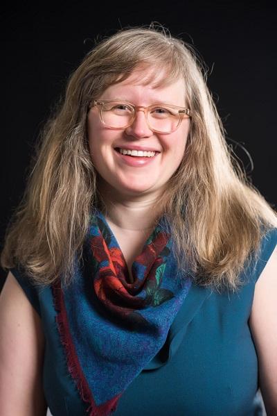Kelly McElroy
