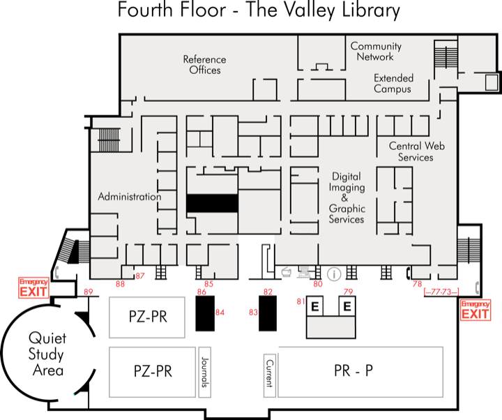 Reserve A Room Osu Libraries