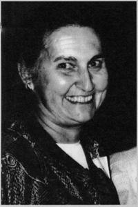 Anne Merryfield