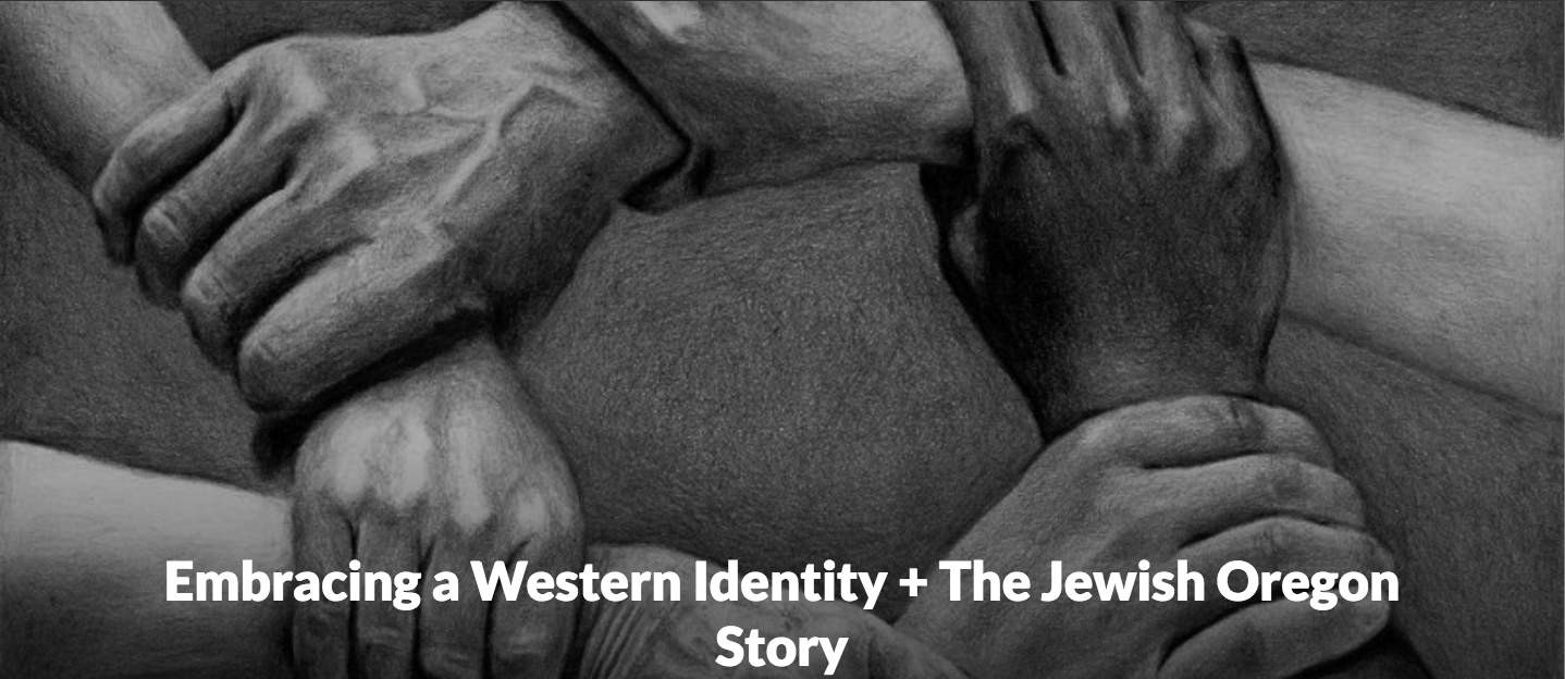 Embracing a western Identity image