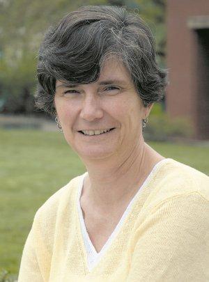 Faye Chadwell