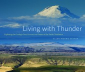 The cover of Living with Thunder