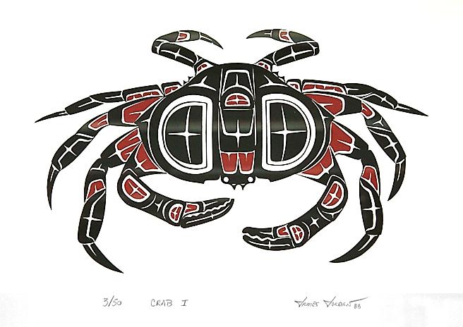 Crab 1 image