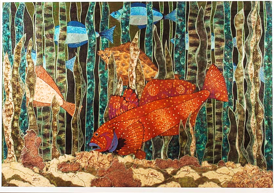 Rockfish image