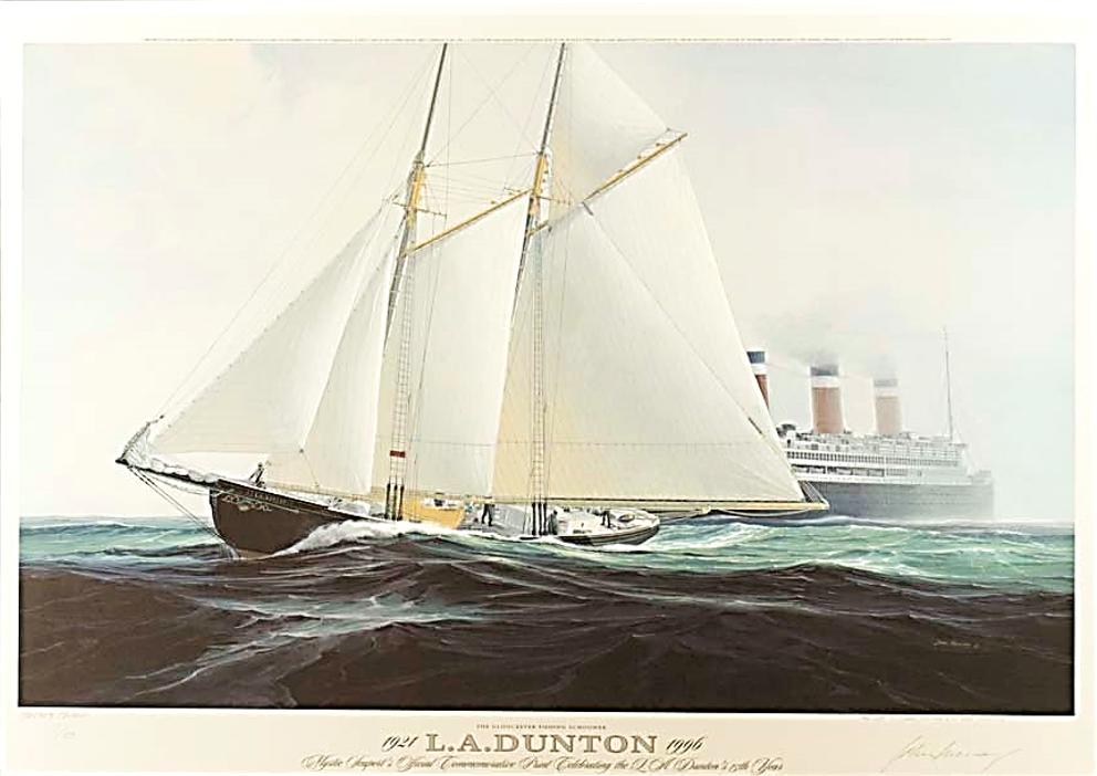 L.A. Dunton image