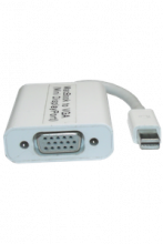 Mini displayport to VGA