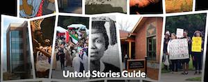 Untold Stories image